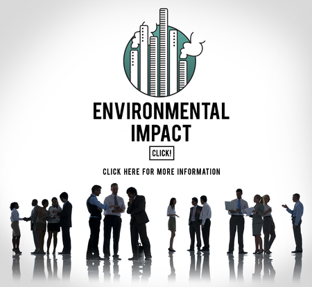 environmental conversation: Environmental Impact Conservation Ecology Help Concept