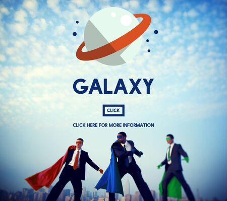 gravedad: Galaxy Astrolog�a Concepto gravedad del planeta