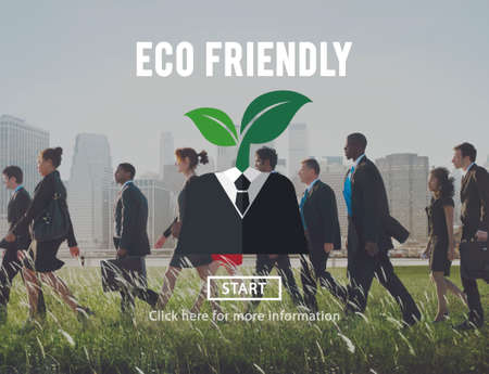 environmentalist: Ecology Environment Eco Friendly Concept