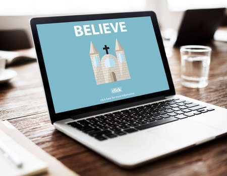 belief: Believe Belief Faith Imagination Mystery Mindset Concept
