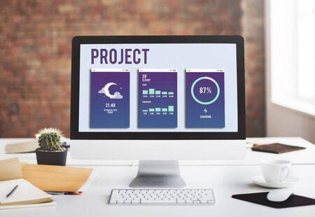 estimate: Project Weather Boardcasting Estimate Concept