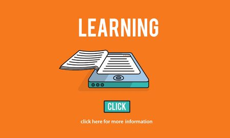 insight: Learning Education Improvement Insight Study Concept