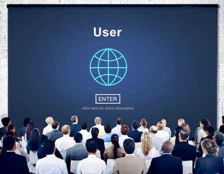 usability: User Member System Usability Identity Password Concept