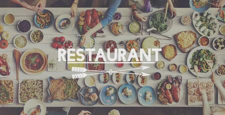 visitador medico: Reataurant Comida de alimentos Cuisine Catering Concept