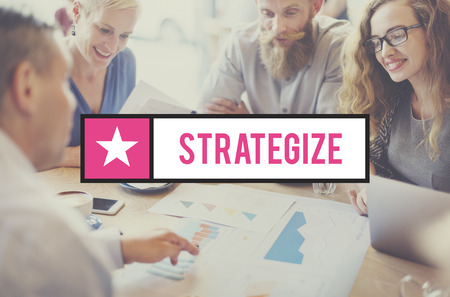 strategize: Strategize Guidelines Operations Planning Process Concept