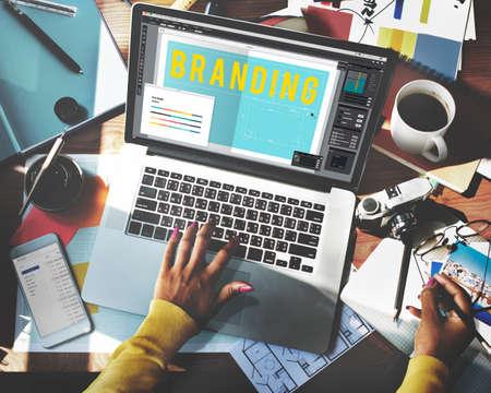 copy writing: Branding Trademark Advertising Marketing Product Concept