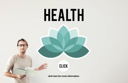vitality: Healthy Life Vitality Physical Nutrition Personal Development Concept Stock Photo