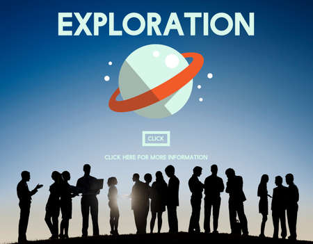 observable: Exploration Explore Space Galaxy Astrology Concept