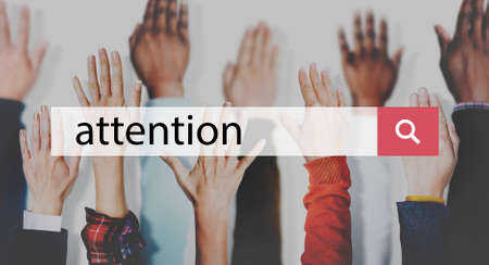 consideration: Attention Awareness Consideration Observation Concept