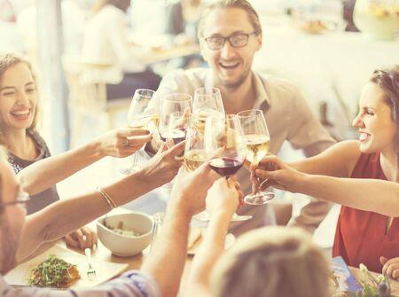 amabilidad: Comida Alimento del partido Celebre Cafe restaurante Concepto Evento