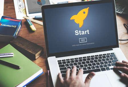 activation: Start Begin Activation Begin First Build Forward Concept