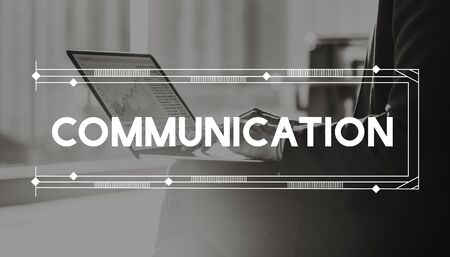 comunicar: Comunicar la comunicaci�n concepto conversaci�n discusi�n