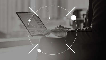definicion: Focus Clearity Definition Determine Inspiration Concept