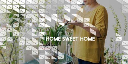 independance: Home Office Work Job Independance Concept
