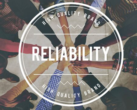 dependable: accuracy, commitment, dependable, efficiency, honesty, integrity, quality, reliability, reliable, rely, responsible, trust, trustworthy, trusty, word