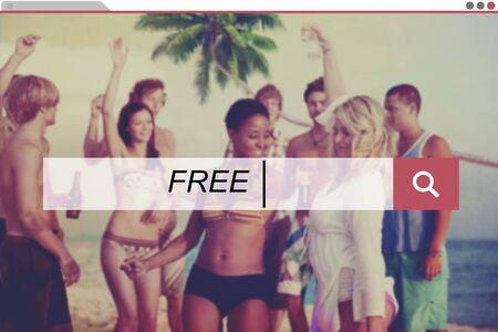 emancipation: Free Freedom Independence Emancipation Liberty Concept