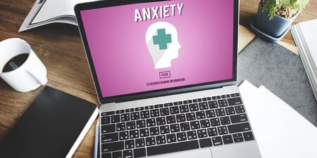 angst: Anxiety Medicine Disorder Angst Concept