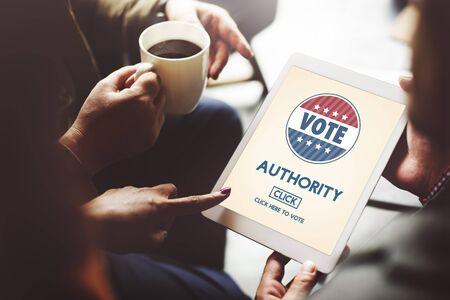 and authority: Líder Autoridad Gobernante Concepto Política