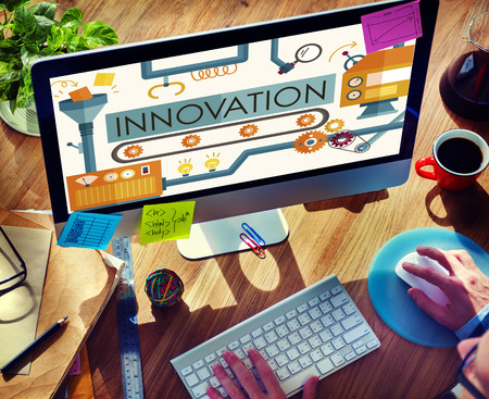 to imagine: Innovation Ideas Imagine Processing System Concept