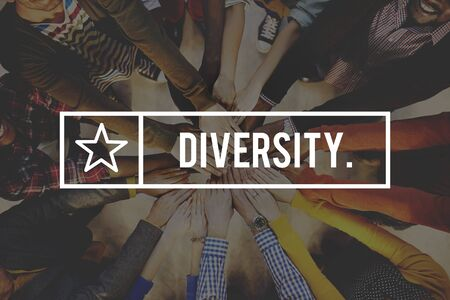 race relations: Diversity Society Variation Race Community Concept