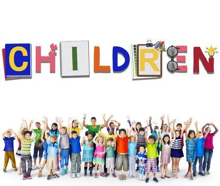 hijos: Offspring ni�os Ni�os Adolescencia joven