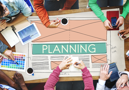 tactics: Planning Plan Solution Strategy Tactics Vision Concept