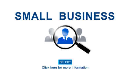 company ownership: Small Business Information Development Niche Concept