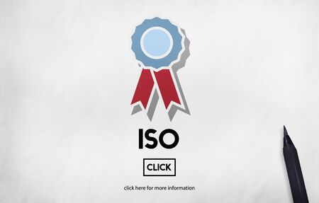 standards: ISO International Standards Organization Quality Concept