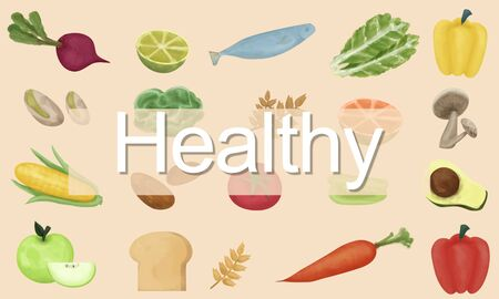 health check: Healthy Health Check Lifestyle Nutrition Physical Concept