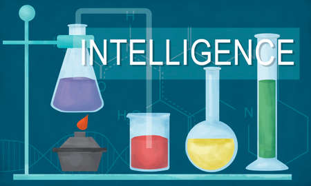 innovate: Science Research Project Knowledge Innovate Experience Intelligence