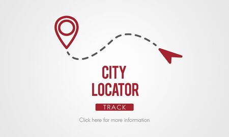población: Dirección Ciudad Localizador Metropolis Concept Población
