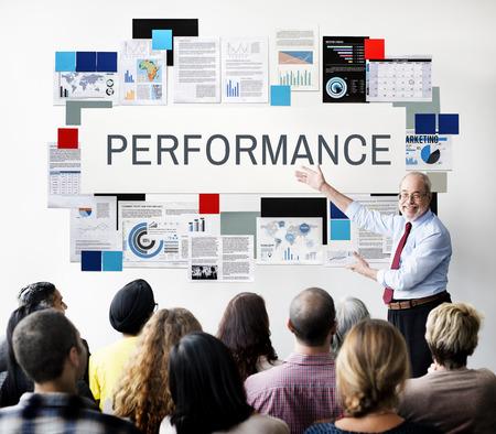 implementation: Performance Accomplishment Implementation Concept