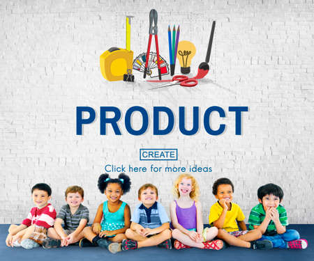 elementary age: Product Creativity Craft Instrument Work Concept Stock Photo
