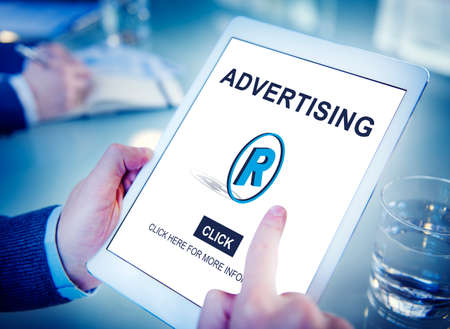 campaign: Advertising Campaign Commercial Communication Concept