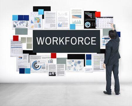 Documents Paperasserie données Informations Concept