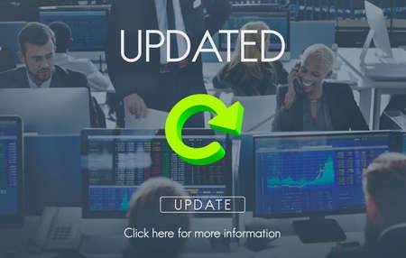 updated: Updated Upgrade New Download Improvement Concept
