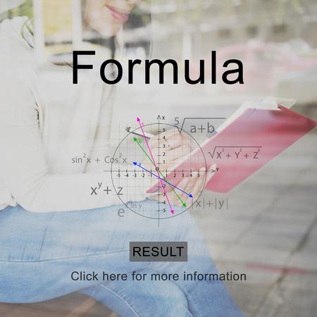 Formula concept