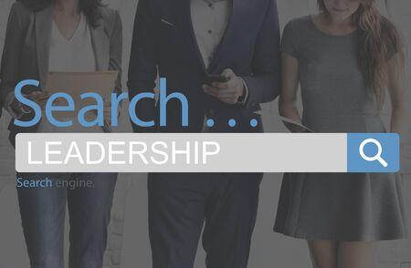 skill: Leader Leadership Skill Authority Influence Concept