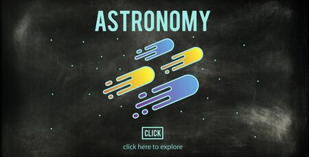 astronomy: Astronomy Exploration Nebular Concept