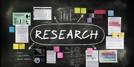 discovery: Research Answer Discovery Report Response Concept