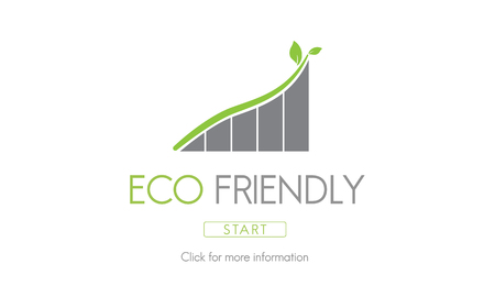Eco friendly concept Фото со стока - 110373849