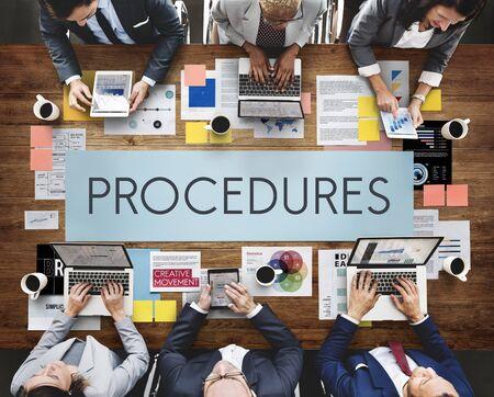 plan de accion: Procedimientos Etapas del proceso Concepto del Sistema