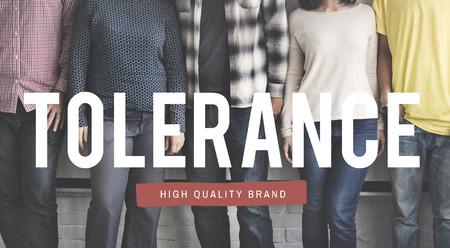 reconciliation: Tolerance Perspective Reconciliation Religious Concept Stock Photo