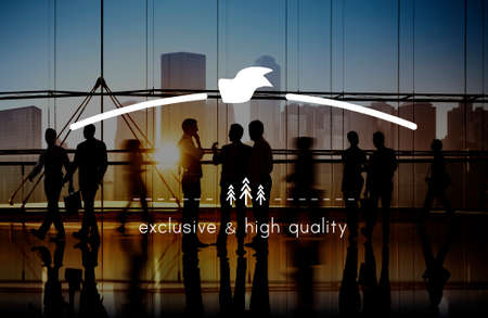 rush hour: Brand Branding High Quality Exclusive Concept