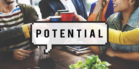 probable: Potential Ability Future Opportunity Possibility Concept