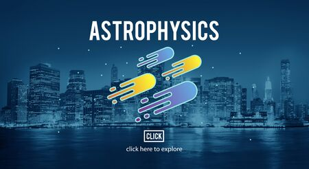 astronomy: Astrophysic Astronomy Exploration Nebular Concept