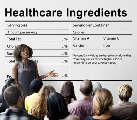 nutrients: Nutrition Supplement Wellness Healthcare Nutrients Concept