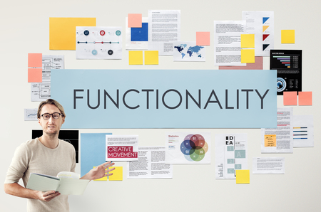 proposito: Functionality Practicality Purpose Quality Concept