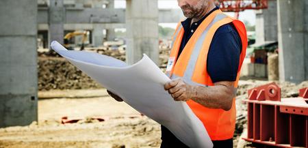 命令開発者企画建設労働者