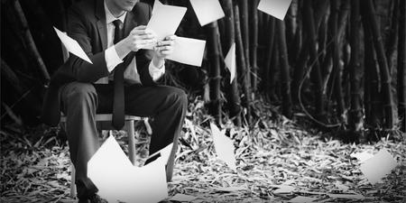 envelop: Mail Message Envelop Communicate Envelop Business Concept